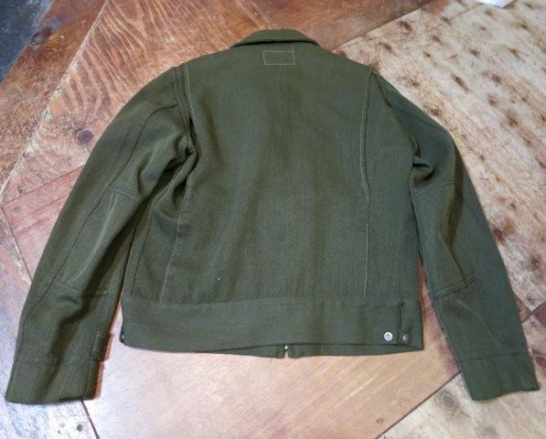 10/12(日)入荷!50'S ヘラクレス wool whipcode JKT!_c0144020_20112133.jpg