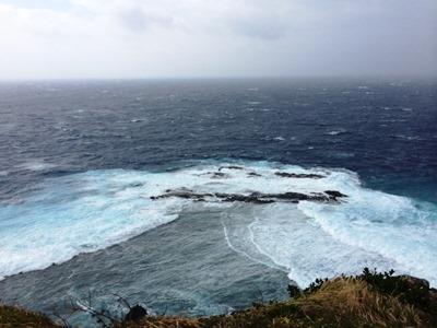 10月11日 すごい風が吹いています!_b0158746_1682991.jpg