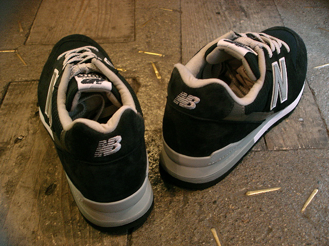 """NEW : new balance [Authors Collection] \""""M1400 HR\"""" & [PREPPY] \""""M996 NAV\"""" LIMITED EDITION !!_a0132147_1362579.jpg"""