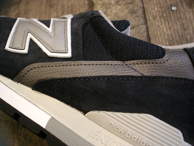 """NEW : new balance [Authors Collection] \""""M1400 HR\"""" & [PREPPY] \""""M996 NAV\"""" LIMITED EDITION !!_a0132147_1373225.jpg"""