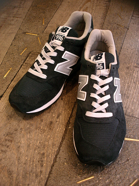 """NEW : new balance [Authors Collection] \""""M1400 HR\"""" & [PREPPY] \""""M996 NAV\"""" LIMITED EDITION !!_a0132147_1382327.jpg"""