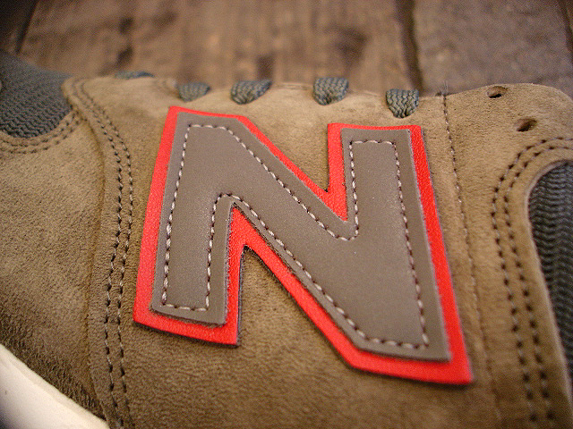 """NEW : new balance [Authors Collection] \""""M1400 HR\"""" & [PREPPY] \""""M996 NAV\"""" LIMITED EDITION !!_a0132147_139258.jpg"""