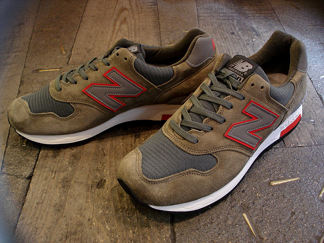 """NEW : new balance [Authors Collection] \""""M1400 HR\"""" & [PREPPY] \""""M996 NAV\"""" LIMITED EDITION !!_a0132147_1394899.jpg"""