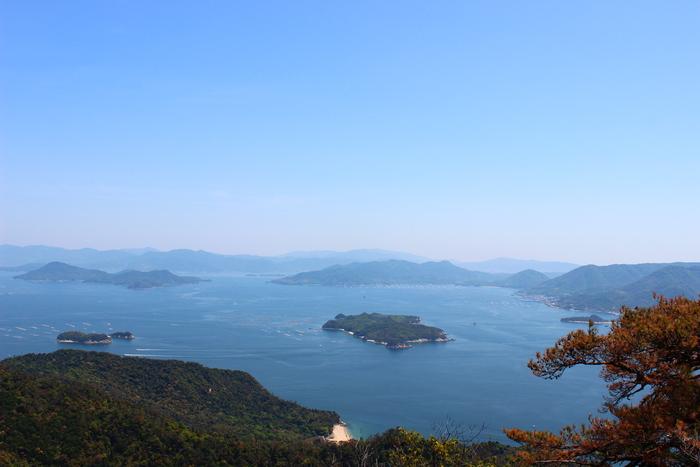 2014新緑旅☆宮島 ~その17 弥山~_e0232054_2114384.jpg