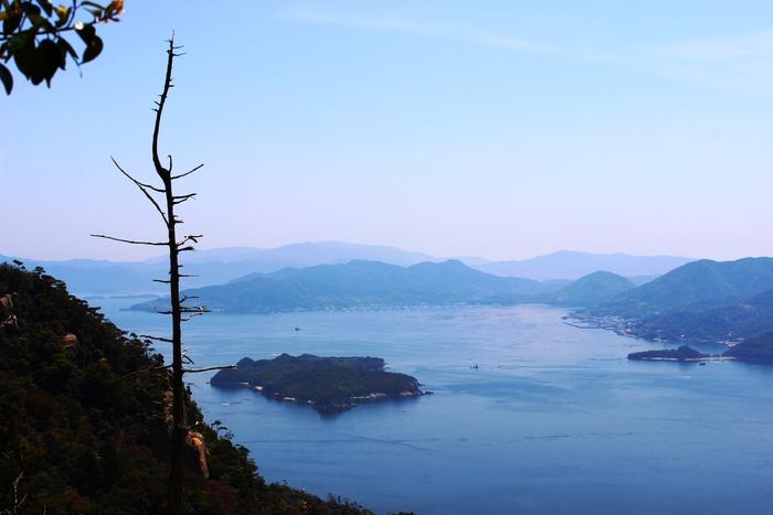 2014新緑旅☆宮島 ~その17 弥山~_e0232054_2126745.jpg