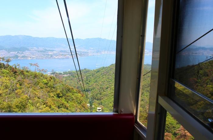 2014新緑旅☆宮島 ~その17 弥山~_e0232054_219241.jpg