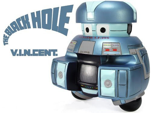 THE BALCK HOLE V.I.N.CENT. Tron ver._e0118156_2324549.jpg