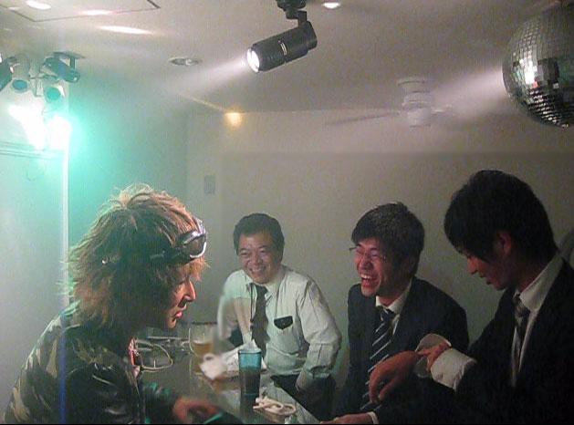 「櫻井有吉アブナイ夜会」に髪形屋Nachiが出演致しました!_d0041957_15151234.jpg