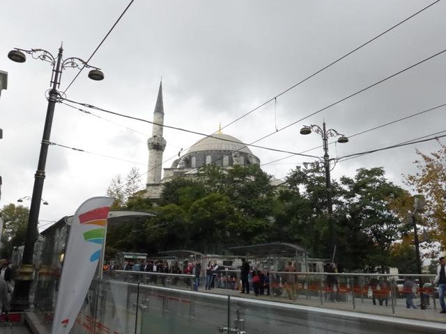 イスタンブールへ行く。① ~ケバブでぼったくられた話~_f0232060_1903163.jpg