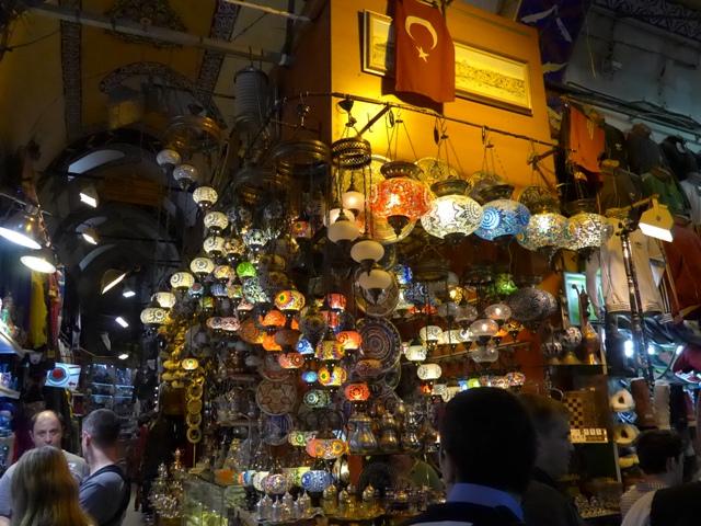 イスタンブールへ行く。① ~ケバブでぼったくられた話~_f0232060_19113661.jpg
