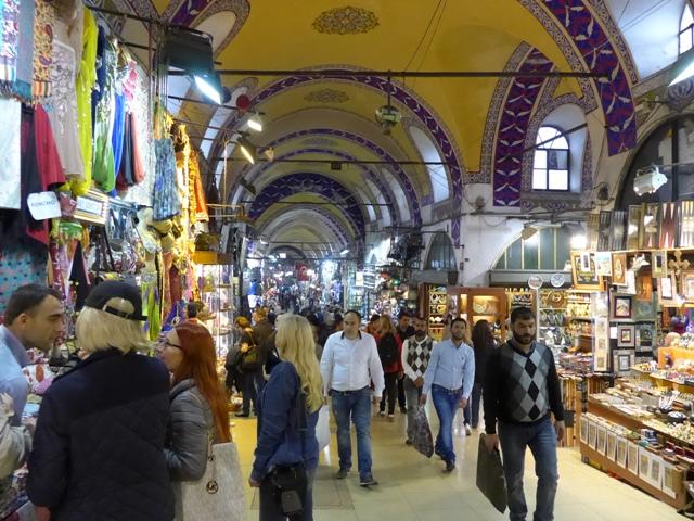 イスタンブールへ行く。① ~ケバブでぼったくられた話~_f0232060_1982011.jpg