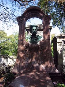 モンマルトル墓地_a0155362_4305927.jpg