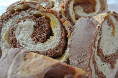 キャラメルパン 檸檬クリームパン&サブリーフさん_d0240469_80864.jpg