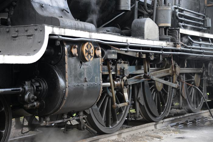 京都おすすめの観光スポット!梅小路蒸気機関車館_e0171573_19425516.jpg