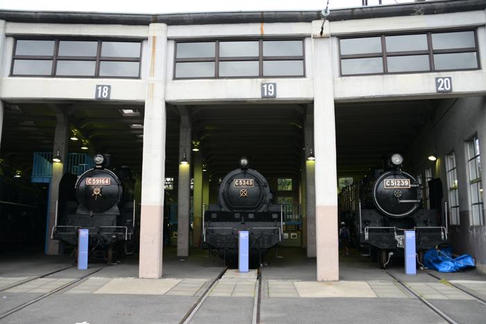 京都おすすめの観光スポット!梅小路蒸気機関車館_e0171573_19432941.jpg