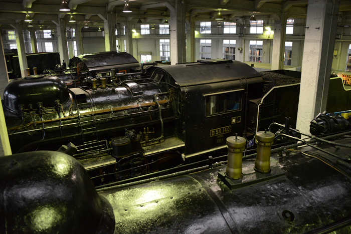 京都おすすめの観光スポット!梅小路蒸気機関車館_e0171573_19441191.jpg
