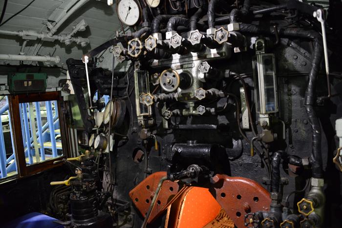 京都おすすめの観光スポット!梅小路蒸気機関車館_e0171573_19445099.jpg