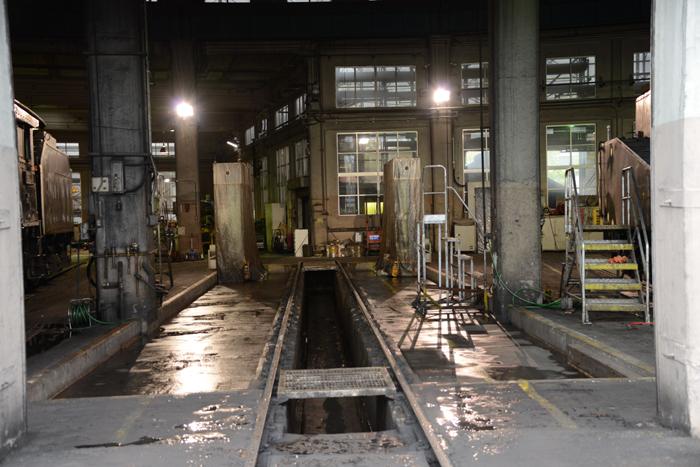 京都おすすめの観光スポット!梅小路蒸気機関車館_e0171573_1945030.jpg
