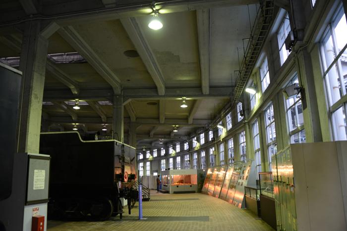 京都おすすめの観光スポット!梅小路蒸気機関車館_e0171573_1945118.jpg
