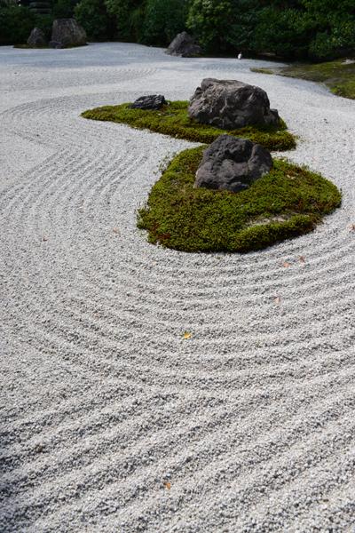 京都おすすめの観光スポット。堂内撮影OK!建仁寺_e0171573_201311.jpg