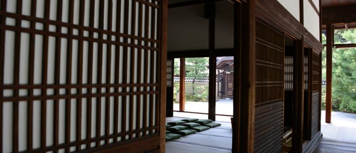 京都おすすめの観光スポット。堂内撮影OK!建仁寺_e0171573_2015141.jpg