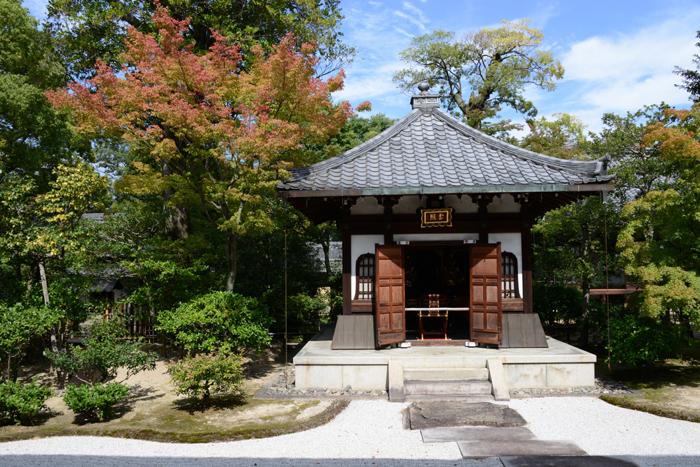 京都おすすめの観光スポット。堂内撮影OK!建仁寺_e0171573_2024233.jpg