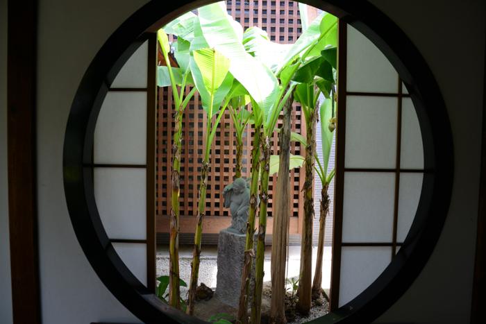 京都おすすめの観光スポット。堂内撮影OK!建仁寺_e0171573_2025784.jpg