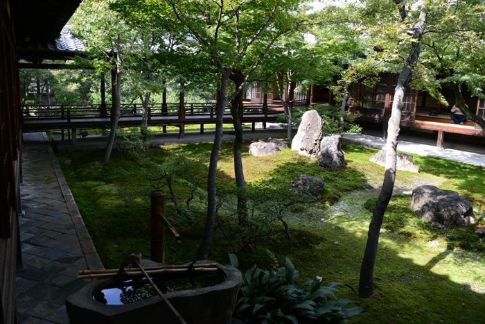 京都おすすめの観光スポット。堂内撮影OK!建仁寺_e0171573_2031941.jpg