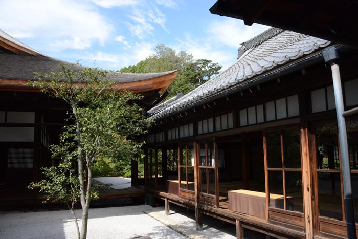 京都おすすめの観光スポット。堂内撮影OK!建仁寺_e0171573_2034218.jpg