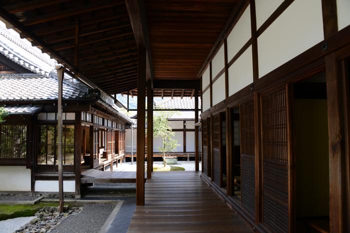 京都おすすめの観光スポット。堂内撮影OK!建仁寺_e0171573_2042477.jpg