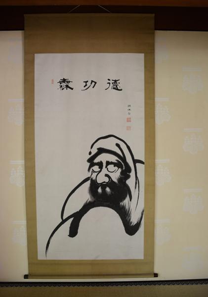 京都おすすめの観光スポット。堂内撮影OK!建仁寺_e0171573_2045363.jpg