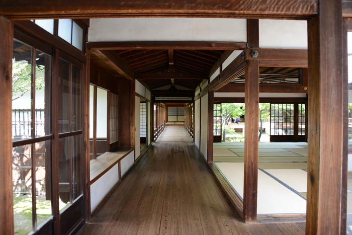 京都おすすめの観光スポット。堂内撮影OK!建仁寺_e0171573_2052255.jpg