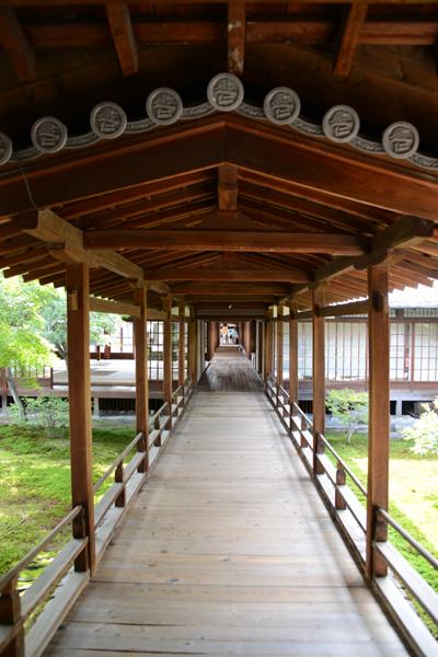 京都おすすめの観光スポット。堂内撮影OK!建仁寺_e0171573_2053289.jpg