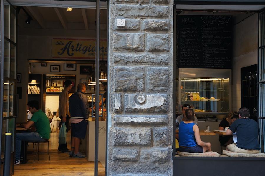 フィレンツエで一番美味しいコーヒー_f0106597_12719100.jpg