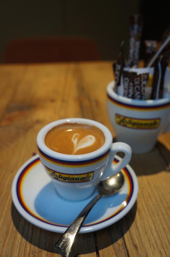 フィレンツエで一番美味しいコーヒー_f0106597_130487.jpg