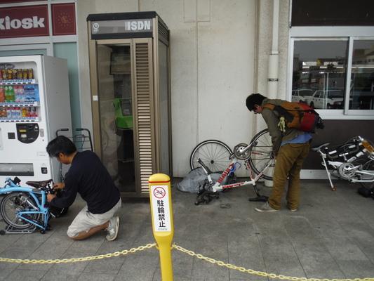 笠岡コスモス&ラーメンサイクリング_c0132901_181247.jpg