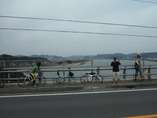 笠岡コスモス&ラーメンサイクリング_c0132901_18131498.jpg