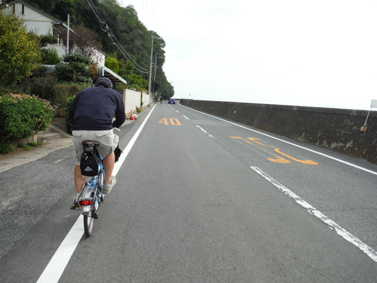 笠岡コスモス&ラーメンサイクリング_c0132901_1813562.jpg