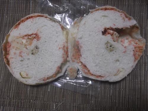 ブラウニー 鮭ポテトマヨネーズ_f0076001_23235458.jpg