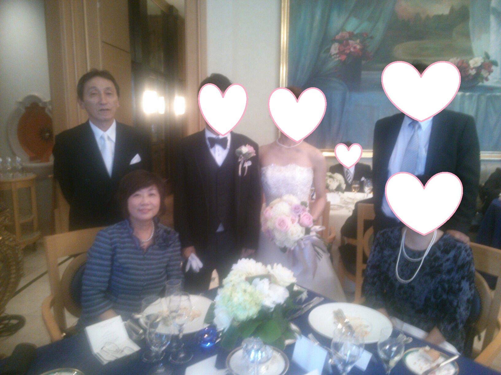 姪の結婚式_b0330312_13210199.jpg