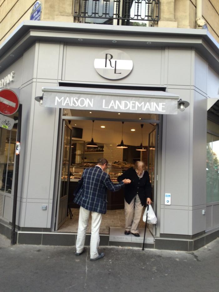 2014 10月 パリ (14) 宿泊はCitadine Republique_f0062122_720743.jpg