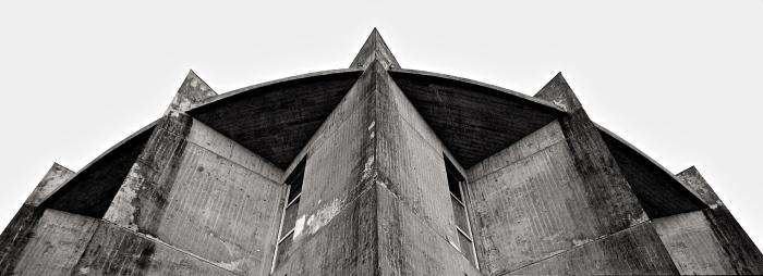 """建築物探訪 """"佐賀編"""" つづき『市村記念体育館』_f0315034_16315137.jpg"""