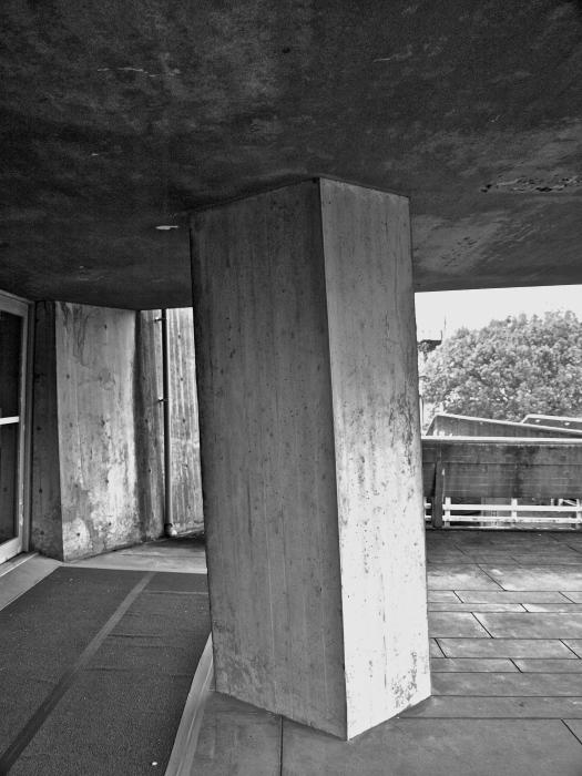 """建築物探訪 """"佐賀編"""" つづき『市村記念体育館』_f0315034_16342571.jpg"""