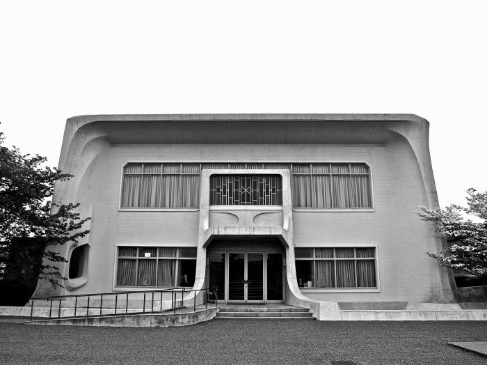 """建築物探訪 """"佐賀編"""" 『大隈記念館』_f0315034_16515819.jpg"""