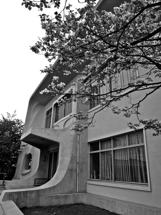 """建築物探訪 """"佐賀編"""" 『大隈記念館』_f0315034_16530622.jpg"""