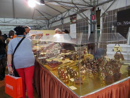 一味違うチョコ祭り、AltroCioccolato_f0234936_794257.jpg