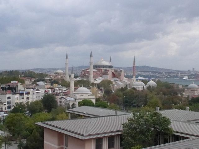イスタンブールへ行く。⑤ ~2大モスクに行った話~_f0232060_0254762.jpg