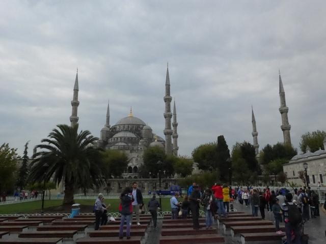 イスタンブールへ行く。⑤ ~2大モスクに行った話~_f0232060_03899.jpg
