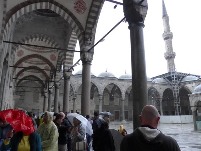 イスタンブールへ行く。⑤ ~2大モスクに行った話~_f0232060_0415735.jpg