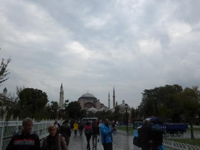 イスタンブールへ行く。⑤ ~2大モスクに行った話~_f0232060_0562774.jpg